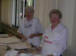 Veteran Rollers
