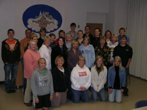 Mentoring 2009